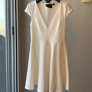 Minkpink fit and flare dress
